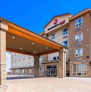 Best Western Plus Moose Jaw photos Exterior