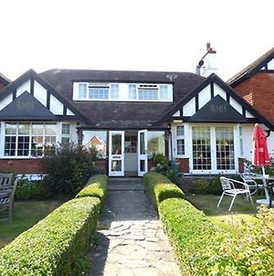Rustington Manor Hotel photos Exterior