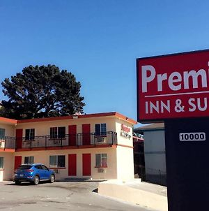 Premier Inn & Suites photos Exterior