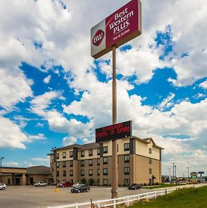 Best Western Plus North Platte Inn & Suites photos Exterior