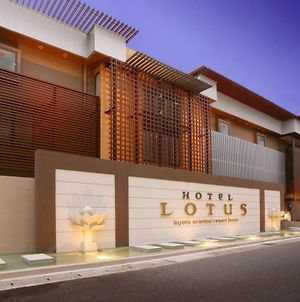 Hotel & Spa Lotus (Adults Only) photos Exterior