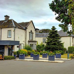 Best Western Plus Dunfermline Crossford Keavil House Hotel photos Exterior