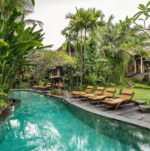 Amatara Arya Ubud photos Exterior