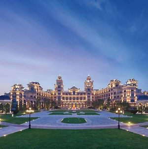 Hilton Dalian Golden Pebble Beach Resort photos Exterior