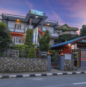 Pokhara Backpackers Hostel photos Exterior