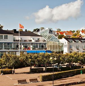 Grand Hotel Asgardstrand photos Exterior