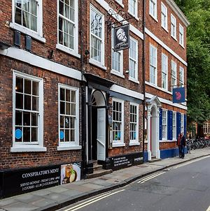 Guy Fawkes Inn, Sure Hotel Collection By Best Western photos Exterior