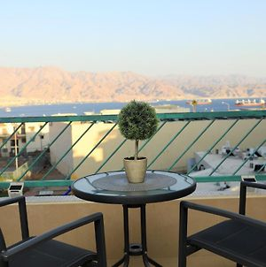 נוף לים האדום - Sea View Eilat photos Exterior