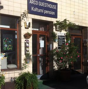 Arco Guesthouse photos Exterior
