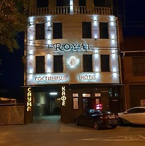 Hotel Royal photos Exterior