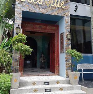 Cocoville Phuket Resort photos Exterior