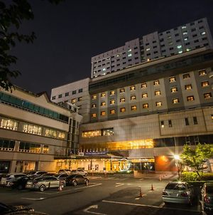 Hotel International Changwon photos Exterior