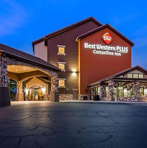 Best Western Plus Cotton Tree Inn photos Exterior