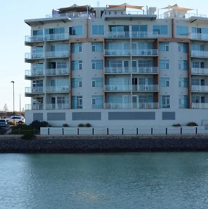 Wallaroo Marina Stayz photos Exterior