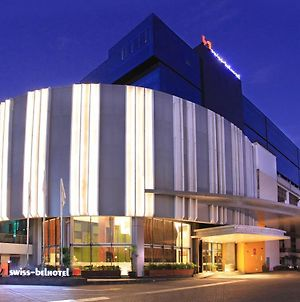 Swiss-Belhotel Cirebon photos Exterior