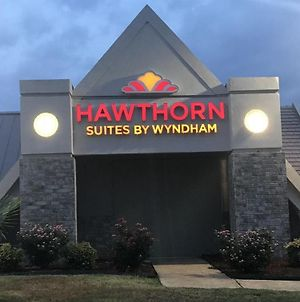Hawthorn Suites By Wyndham Columbia photos Exterior