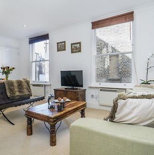 Quiet 1 Bed Apartment Pimlico photos Exterior