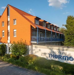 Hotel Zur Therme photos Exterior
