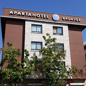 Aparthotel Mm Badajoz photos Exterior