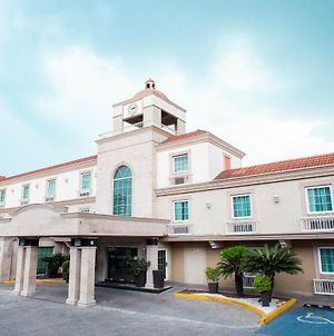Best Western Plus Monterrey Colon photos Exterior