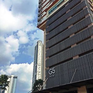 G5 Hotel And Serviced Apartment photos Exterior