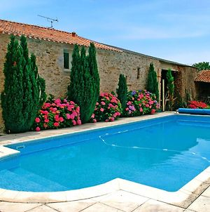 Holiday Home Le Clos Des Vignes photos Exterior