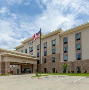 Hampton Inn Texarkana Arkansas photos Exterior