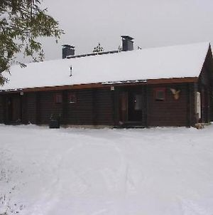 Holiday Home Ylla Smehto 1 photos Exterior