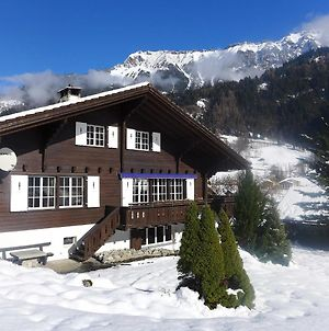 Chalet Chalet Am Scharm photos Exterior