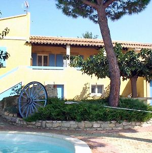Holiday Home La Maison Jaune photos Exterior