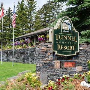 Tunnel Mountain Resort photos Exterior
