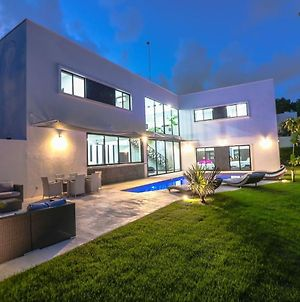 Compound Playacar Villas Walk To Quinta & Beach! photos Exterior