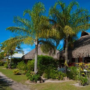 Fare Edith Moorea photos Exterior
