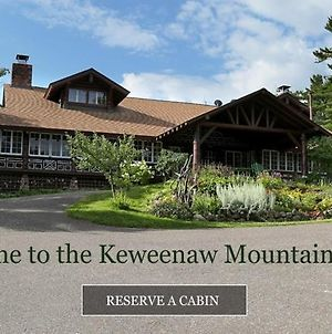 Keweenaw Mountain Lodge photos Exterior