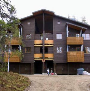 Holiday Home Karhunvartijan Linna A2 photos Exterior