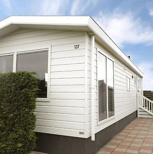 Holiday Home Luxe 6 Persoons.2 photos Exterior