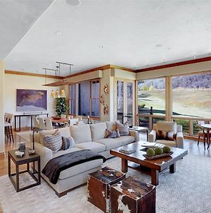 Snowmass Village 4 Bedroom At Owl Creek Luxury Townhome Ski In Ski Out Private Hot Tub photos Exterior