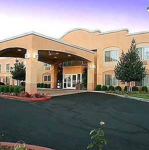 Fairfield Inn & Suites By Marriott Modesto Salida photos Exterior