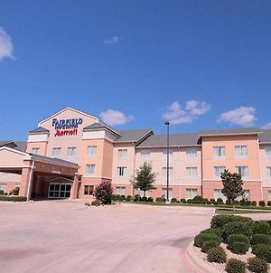 Fairfield Inn & Suites Killeen photos Exterior