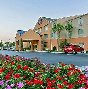 Fairfield Inn & Suites By Marriott - Brunswick photos Exterior