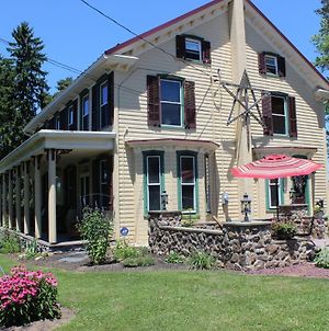 Carriage Stop Bed & Breakfast photos Exterior