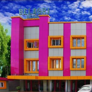 Belagri Hotel And Restaurant Sorong photos Exterior