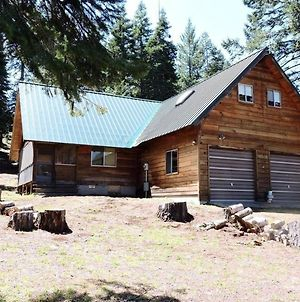 Whispering Pines Cabin Retreat photos Exterior