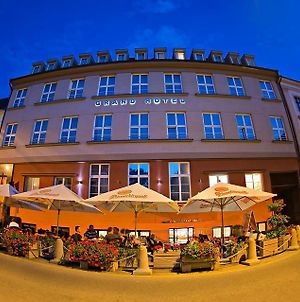 Grand Hotel Trencin photos Exterior