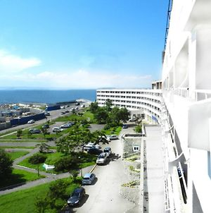 A Hotel Amur Bay photos Exterior
