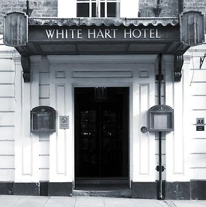 The White Hart Hotel Lincoln photos Exterior