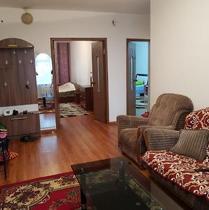 Bishkek Home With A Stunning View: 4-Room Apt photos Exterior