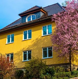 Modern Apartment In The Middle Of The Thuringian Forest With Use Of Garden And Sauna photos Exterior