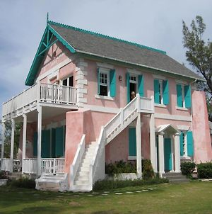 Beside The Pointe By Eleuthera Vacation Rentals photos Exterior