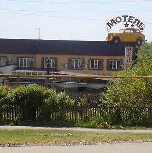 Moskvich Motel photos Exterior